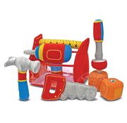 Melissa & Doug Melissa & Doug First Play Fill and Spill Toolbox