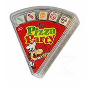 University Games Pizza Party