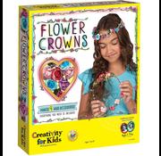 Creativity for Kids Creativity for Kids Flower Crowns
