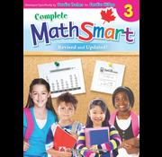PGC Complete Math Smart Grade 3