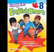 PGC Complete English Smart Grade 8