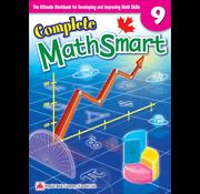 PGC Complete Math Smart Grade 9