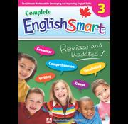 PGC Complete English Smart Grade 3