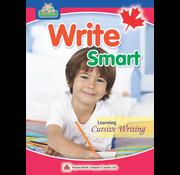 PGC Write Smart Learning Cursive Writing