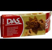 DAS Clay Modelling Material Terra Cotta 1kg