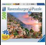 Ravensburger Ravensburger Positano Large Format Puzzle 500pcs