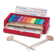 Melissa & Doug Melissa & Doug Learn to Play Xylophone