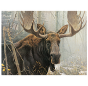 Cobble Hill Puzzles Cobble Hill Bull Moose Puzzle 500pcs