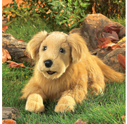 Folkmanis Folkmanis Golden Retriever Puppet RETIRED