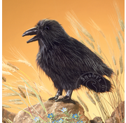 Folkmanis Folkmanis Raven Puppet