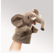 Folkmanis Folkmanis Little Elephant Puppet