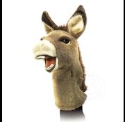 Folkmanis Folkmanis Donkey Stage Puppet