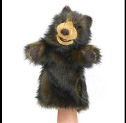 Folkmanis Folkmanis Bear Stage Puppet
