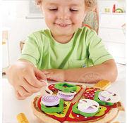 Hape Hape Homemade Pizza Playfood