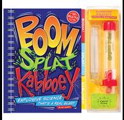 Klutz Klutz Boom Splat Kablooey