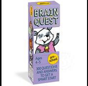 Workman Publishing Brain Quest Pre-School