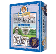 Professor Noggin's Professor Noggin's Presidents of the United States Card Game