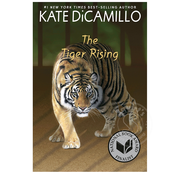Candlewick Press The Tiger Rising