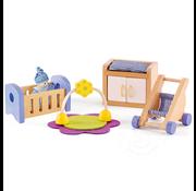 Hape Hape Baby's Room