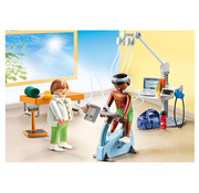 Playmobil Playmobil Physical Therapist