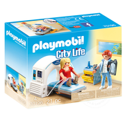 Playmobil Playmobil Radiologist