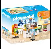 Playmobil Playmobil Ophthalmologist