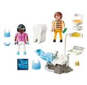 Playmobil Playmobil Dentist