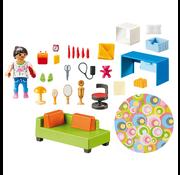 Playmobil Playmobil Teenager's Room