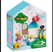 LEGO® LEGO® DUPLO® Playroom