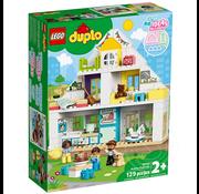 LEGO® LEGO® DUPLO® Modular Playhouse