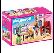 Playmobil Playmobil Family Kitchen