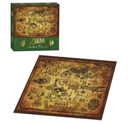 USAopoly USAopoly The Legend of Zelda Puzzle 550pcs