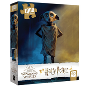 USAopoly USAopoly Harry Potter Dobby Puzzle 1000pcs