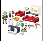 Playmobil Playmobil Comfortable Living Room
