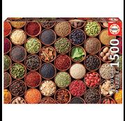 Educa Educa Herbs and Spices Puzzle 1500pcs