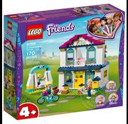 LEGO® LEGO® 4+ Friends Stephanie's House