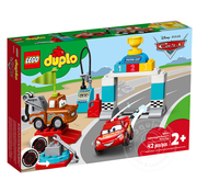 LEGO® LEGO® DUPLO® Disney Pixar Cars: Ligntning McQueen's Race Day