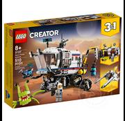 LEGO® LEGO® Creator Space Rover Explorer