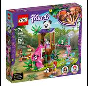 LEGO® LEGO® Friends Panda Jungle Tree House