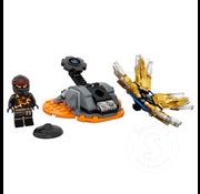 LEGO® LEGO® Ninjago Spinjitzu Burst - Cole
