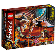 LEGO® LEGO® Ninjago Wu's Battle Dragon