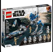 LEGO® LEGO® Star Wars 501st Legion™ Clone Troopers