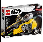 LEGO® LEGO® Star Wars Anakin's Jedi™ Interceptor