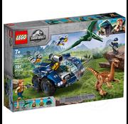 LEGO® LEGO® Jurassic World Gallimimus and Pteranodon Breakout