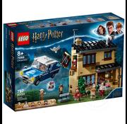 LEGO® LEGO® Harry Potter 4 Privet Drive