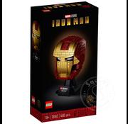 LEGO® LEGO® Marvel Iron Man Helmet
