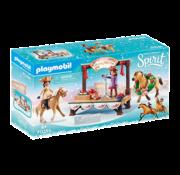 Playmobil Playmobil Spirit III Christmas Concert RETIRED