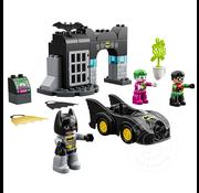 LEGO® LEGO® DUPLO® DC Batman Batcave