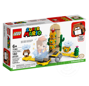 LEGO® LEGO® Super Mario Desert Pokey Expansion Set