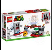LEGO® LEGO® Super Mario Whomp's Lava Trouble Expansion Set